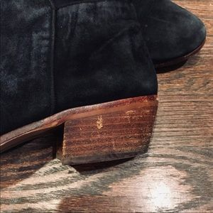 Sam Edelman Shoes - SAM EDELMAN Chelsea Petty Boot